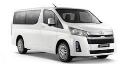 Toyota SA updates Quantum, adds driver guard to Ses'fikile