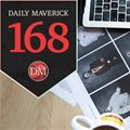 Daily Maverick shines in 2020