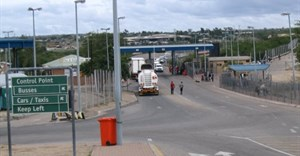 One-Stop Border Post to ease challenges at Beitbridge