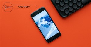 Cellular client case study shows store visits up by 71%