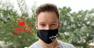 #BehindTheMask: Alex Caige, host of Daybreak with Alex Caige on 947