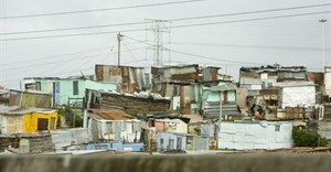 South African policies go some way to tackling poverty and inequality. But more is needed