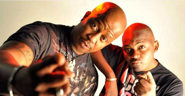 DJ Fresh and Euphonik taken off air amidst rape allegations