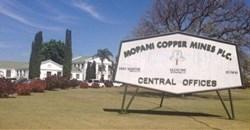 Mopani Copper Mine. Image: ZCCM