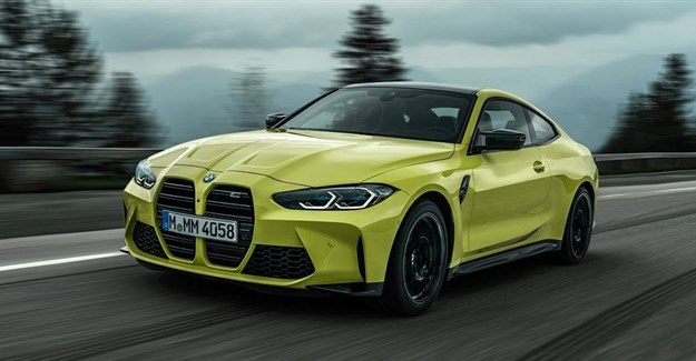 BMW M reaches sales record in 2020, ousts AMG