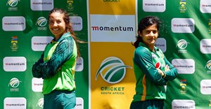 Cricket SA launches Black Day ODI in support of fight against GBV