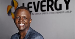 Sport and entertainment agency Levergy appoints Ray Langa as managing director