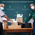 Willowton and Gift of The Givers unite to fight Covid-19 pandemic in South Africa