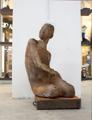 Melrose Gallery pan-African group exhibition at Sandton City's Diamond Walk extended