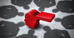 Fighting intimidation in the audit space