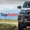 TopAuto - motoring news for South Africans