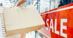 Retail sales slump continues, dropping 4% in November