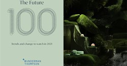The Future 100 report reveals trends set to shape 2021