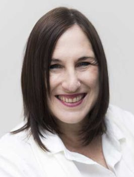 Angela Northover, head of content at Eclipse Communications