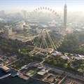 Egypt to construct Cairo Eye, largest wheel in Africa
