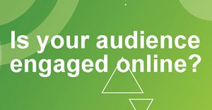 Healthcare marketer - Is your audience engaged online?