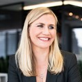 Dominique Collett, senior investment executive, Rand Merchant Investments and head of AlphaCode