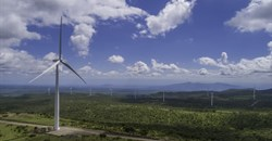 Kipeto wind farm
