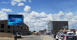 Primedia Outdoor welcomes 2021 with DOOH expansion in Namibia