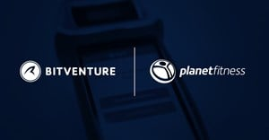 Planet Fitness makes the smart move in partnering with Bitventure for the latest payment and onboarding technologies