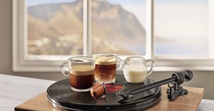 New Nespresso coffee capsules inspired by the Mother City