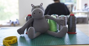 Hippo.co.za brings mascot to life, Covid-19 relief to local seamstresses