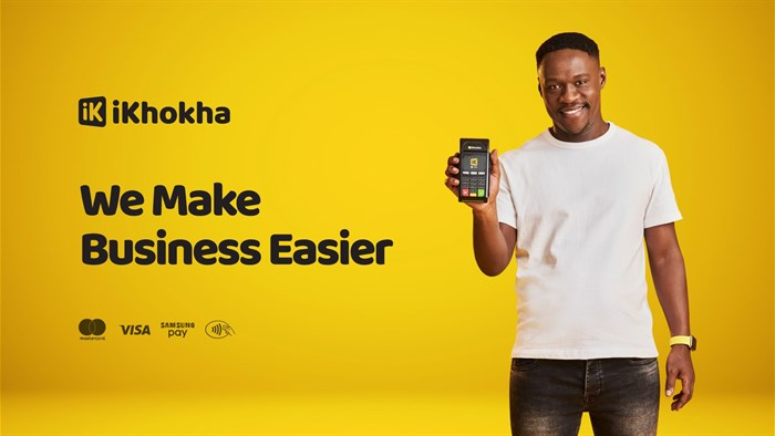 iKhokha makes business easier for SMEs