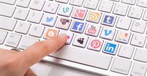 Who holds the IP rights to your social media content?