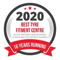Pretoria News' Best Tyre Fitment Centre