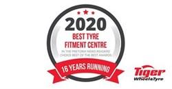 Pretoria News' Best Tyre Fitment Centre