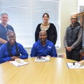 False Bay TVET College; ensuring a pipeline of new facilitators for the green sector