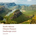 South African climate finance report tracks R62.2bn in annual climate finance