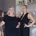 Mom and daughter build natural bodycare business