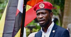 Uganda opposition leader Bobi Wine files election challenge in court