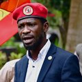 Uganda opposition leader Bobi Wine files election challenge in court