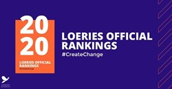 It is official! 2020 Loeries Official Rankings released