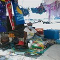 Beaches open again, but damage has been done, say informal traders
