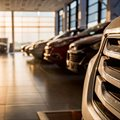 New car sales: January sees decline, but recovery looms