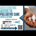 Accelerating access to palliative care is a fundamental human right