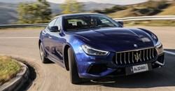 Maserati SA reveals plans for 2021, Ghibli Hybrid launching soon