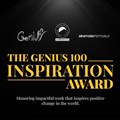 New York Festivals Advertising Awards launches Genius 100 Inspiration Award