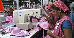 H&M probes harassment at Indian factory after female worker's killing