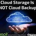 What businesses should know about backups in the cloud