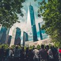 Economic Future: The Tribulations, Triangulations and Transformations