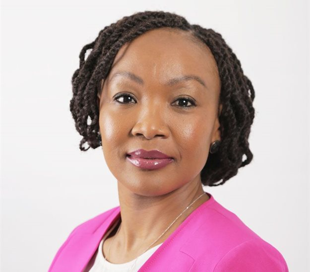 Liteboho Makhele, programme manager at the South African Cities Network