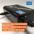 TCM introduces the work-from-home MPS Connector