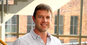 Andrew van Zyl, partner and principal consultant at SRK Consulting