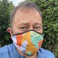 #BehindTheMask: Dan Nicholl - TV presenter, MC, and popular public figure