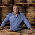 SA's Andy Watts to be inducted into Whisky Hall of Fame