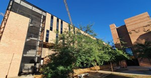 Phase 2 of Sol Plaatje University precinct set for completion in mid-2022